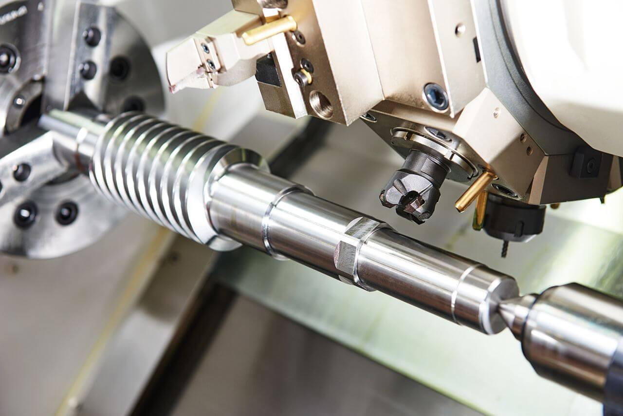 obróbka metali skrawaniem gorlice cnc