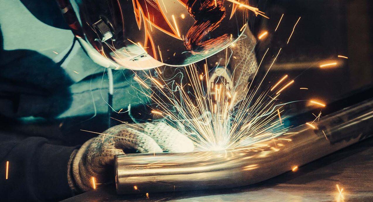 Spawanie metali stal aluminium mig mag tig gorlice małopolskie